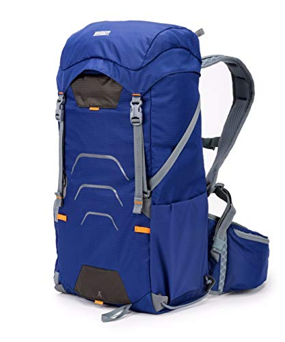MindShift Gear Ultralight Dual 25L Photo Daypack (Twilight Blue) (Backpacked)