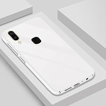 Funda® Firmness Smartphone Carcasa Case Cover Caso para vivo V9 ...