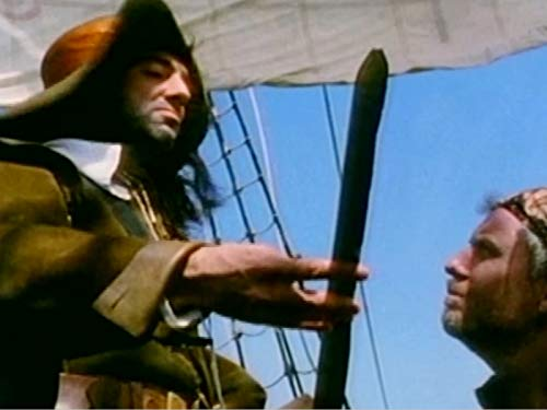 Captain Morgan & the Buccaneers and Sir Francis Drake & the Privateers