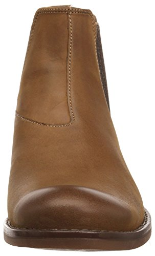 Chelsea Boot Tobacco Wynstin Men's Rockport Chelsea XwqItnxBnf