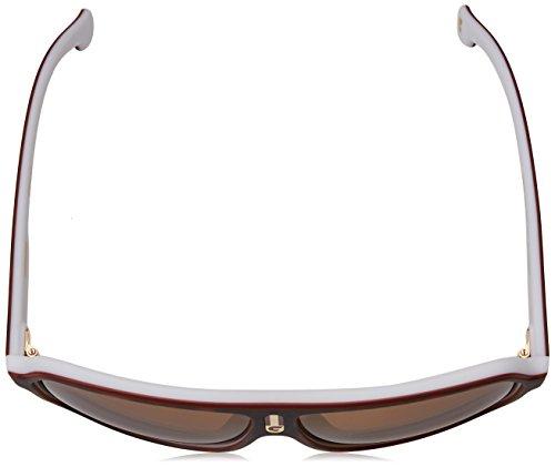 Carrera 1001 Whte Occhiali s Multicolore Adulto hvna Sole Da Unisex TaTB6qr