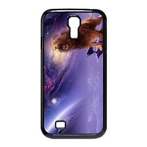 Custom Case for Samsung Galaxy S4 Mystic Zone Custom Lion King Case