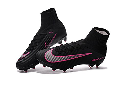 yurmery Schuhe Herren Mercurial superfly V AG Pro Fußball Fußball Stiefel