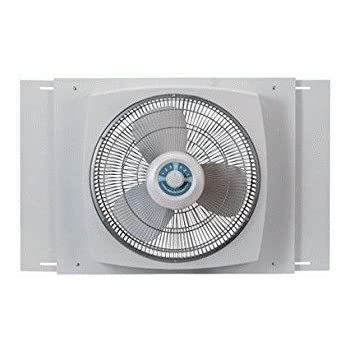 Amazon Com Lasko 2155a Electrically Reversible Window Fan