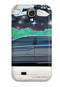 High-quality Durability Case For Galaxy S4(mercedes Benz Eclass E 55 Amg Vehicles Cars Mercedes)