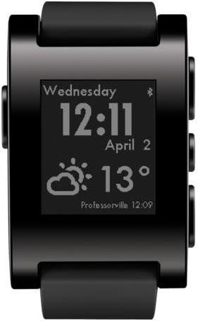 Pebble Classic - SmartWatch (Pantalla 1.26