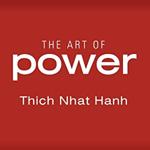 The Art of Power Audiobook