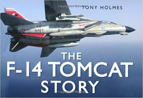 the f 14 tomcat story story series
