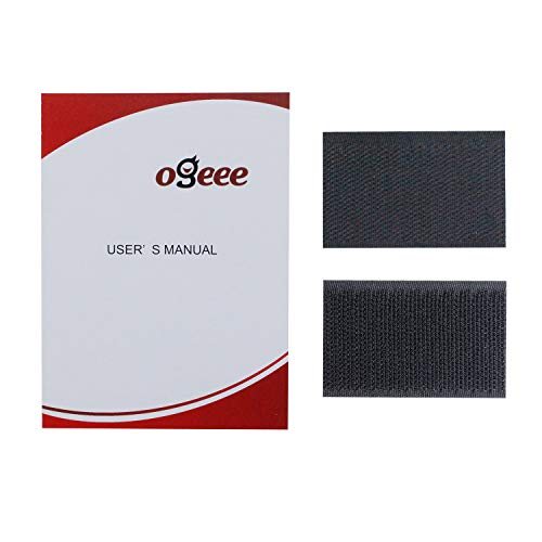 Replacement Ogeee Carbon Pre-Filter for Honeywell 50250-S Air Purifier
