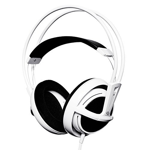 SteelSeries Siberia Full-Size Headset