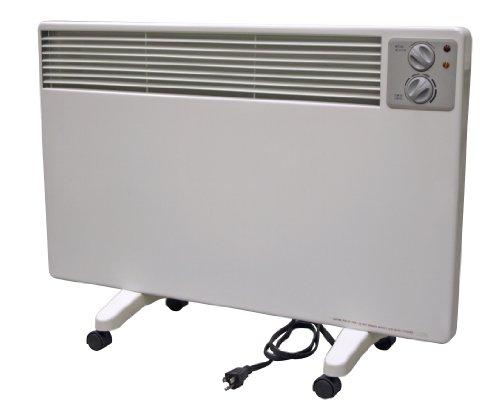 Fahrenheat WPC1500 Portable Radiant Heater, 120-volt -