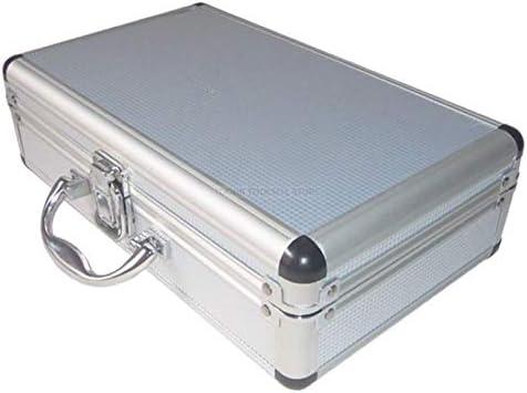 Llsdls Kit Vehículo Caja de Herramienta de aleación de Aluminio al ...
