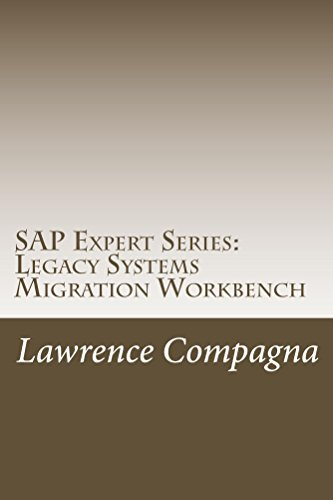 (SAP Expert Series: Legacy Systems Migration Workbench )