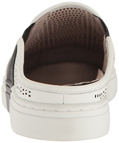 Frauen Fashion Sneaker Picket Fence