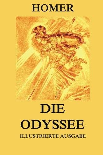Odyssee [Pdf/ePub] eBook