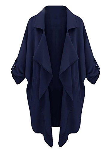 Roll Collar Jacket - 8