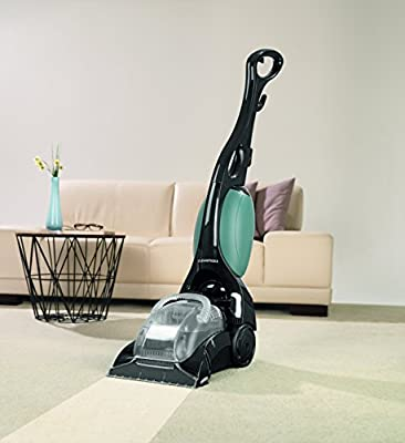 Cleanmaxx 09840 Alfombra limpiador Professional   3 in1 Lavado ...