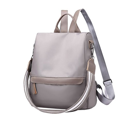 à femme dos sac vintage mode cartable pour sport femme fille Style collège CHENYANG 1 XwqxtAZCfn