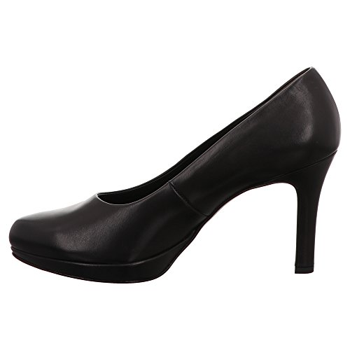 Pumps Heels Paul Green Noir High Damen schwarz BTEIxEwqn
