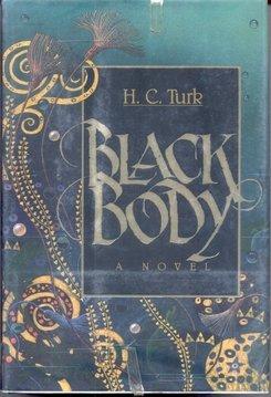 book cover of Black Body