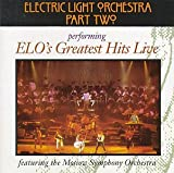 Electric Light Orchestra - Greatest Hits Live