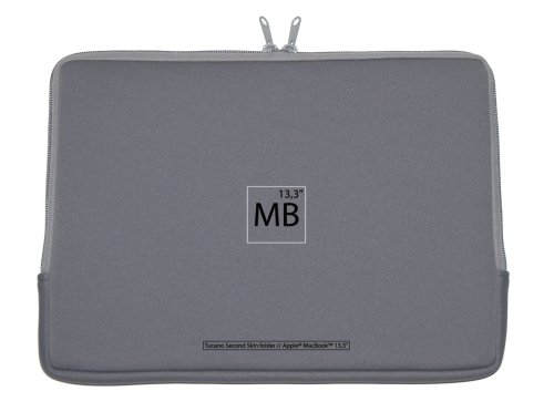 (Gray Np Sleeve MacBook 13.3