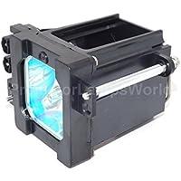 TS-CL110UAA JVC HD-61G657 TV Lamp