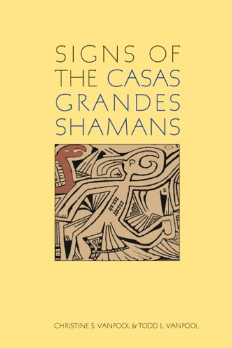 Signs of the Casas Grandes Shamans