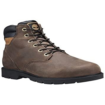 Najlepsze miejsce najlepszy design najwyższa jakość Timberland Leavitt Wp Lace Boot Brown: Amazon.co.uk: Sports ...