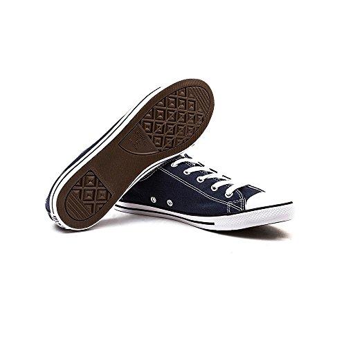 Cook N Home Converse Damen Sneaker navy - Zapatillas unisex Azul Marino