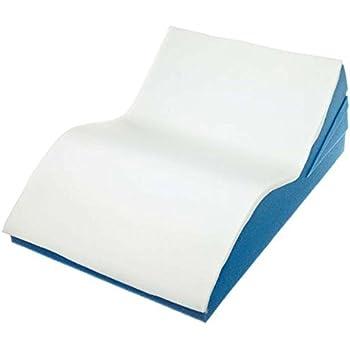 Amazon.com: Deluxe Comfort Adjustable Memory Foam Leg