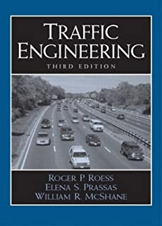 Traffic engineering 4th edition roger p roess elena s prassas traffic engineering 3rd edition fandeluxe Choice Image