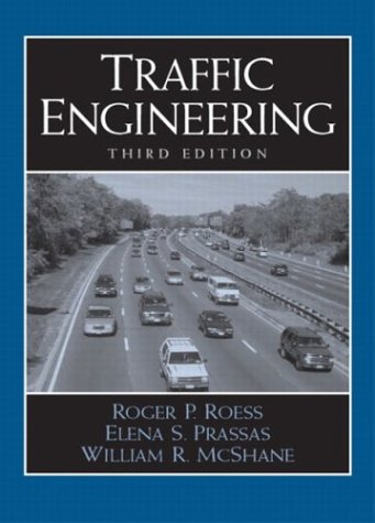 (Traffic Engineering (3rd Edition))