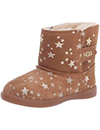 Kids' Keelan Stars Fashion Boot