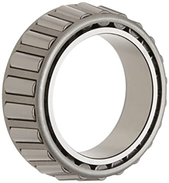 """Timken HM220149 Tapered Roller Bearing, Single Cone, Standard Tolerance, Straight Bore, Steel, Inch, 3.9360"""" ID, 1.6540"""" Width"""