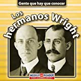 Los Hermanos Wright, Jonatha A. Brown, 0836843568