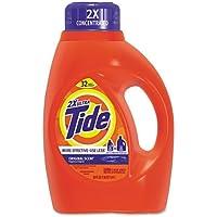 PAG13878EA - Tide Ultra Liquid Tide Laundry Detergent
