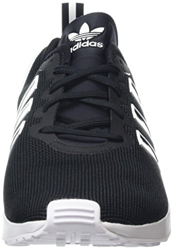 adidas Zx Flux Advanced, Zapatillas Unisex Adulto Negro (Core Black/Core Black/Ftwr White)