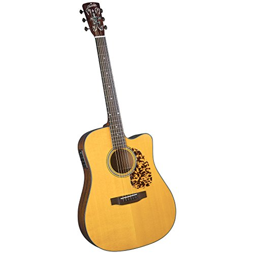 Blueridge BR-140CE Historic Series Cutaway Acoustic-Electric Dreadnought Guitar