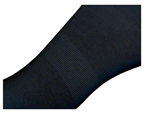 Top Step Men's Athletic Low-cut Socks with Arch Support - 8 Pack