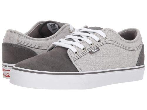 Vans Mens Chukka Low (12 D(M) US, (Suiting) Pewter/Frost Grey)