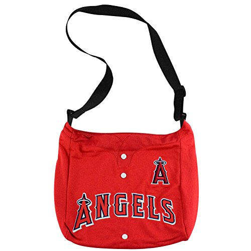 Los Angeles Angels Jersey Tote Bag