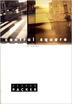 Book Central Square