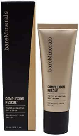 Bare Minerals Complexion Rescue Tinted Hydrating Gel Cream Natural 05 1.18 oz