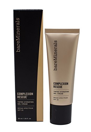 098132399987 - Bare Minerals Complexion Rescue Tinted Hydrating Gel Cream Natural 05 1.18 oz carousel main 0