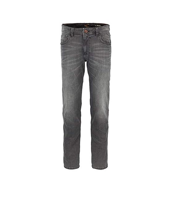CAMEL ACTIVE Jeans Herren Denim Houston Grau Gr. W35 L36 | eBay