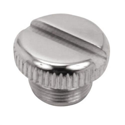 - Colony OEM Style Knurled Transmission Fill Plug For Harley-Davidson Big Twin 4-Speed
