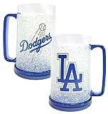Duck House Los Angeles Dodgers Mug Crystal Freezer Style