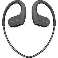 Sony NWWS625B 16GB Waterproof and Dustproof Walkman with wearable Remote & Bluetooth
