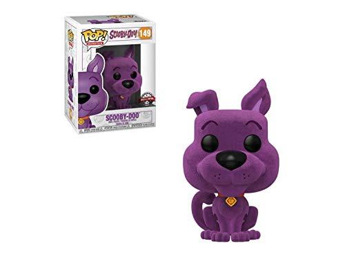 Funko Pop! Animacion Scooby-Doo - Edicion Especial Scooby-Doo (Purpura)